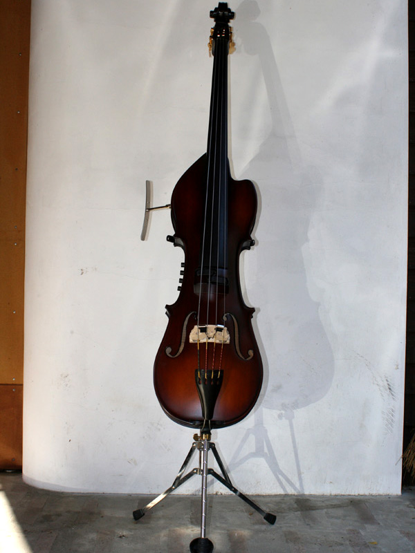 2007年製 Landscape Swing Bass Artist Upright Bass