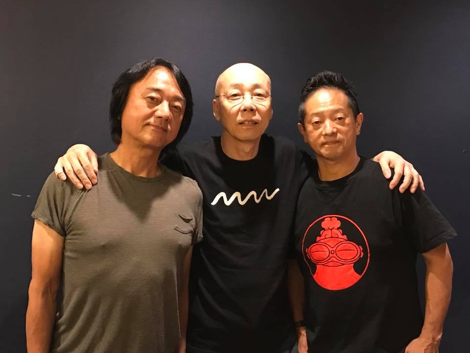 JUJU JAZZ LIVE 2018