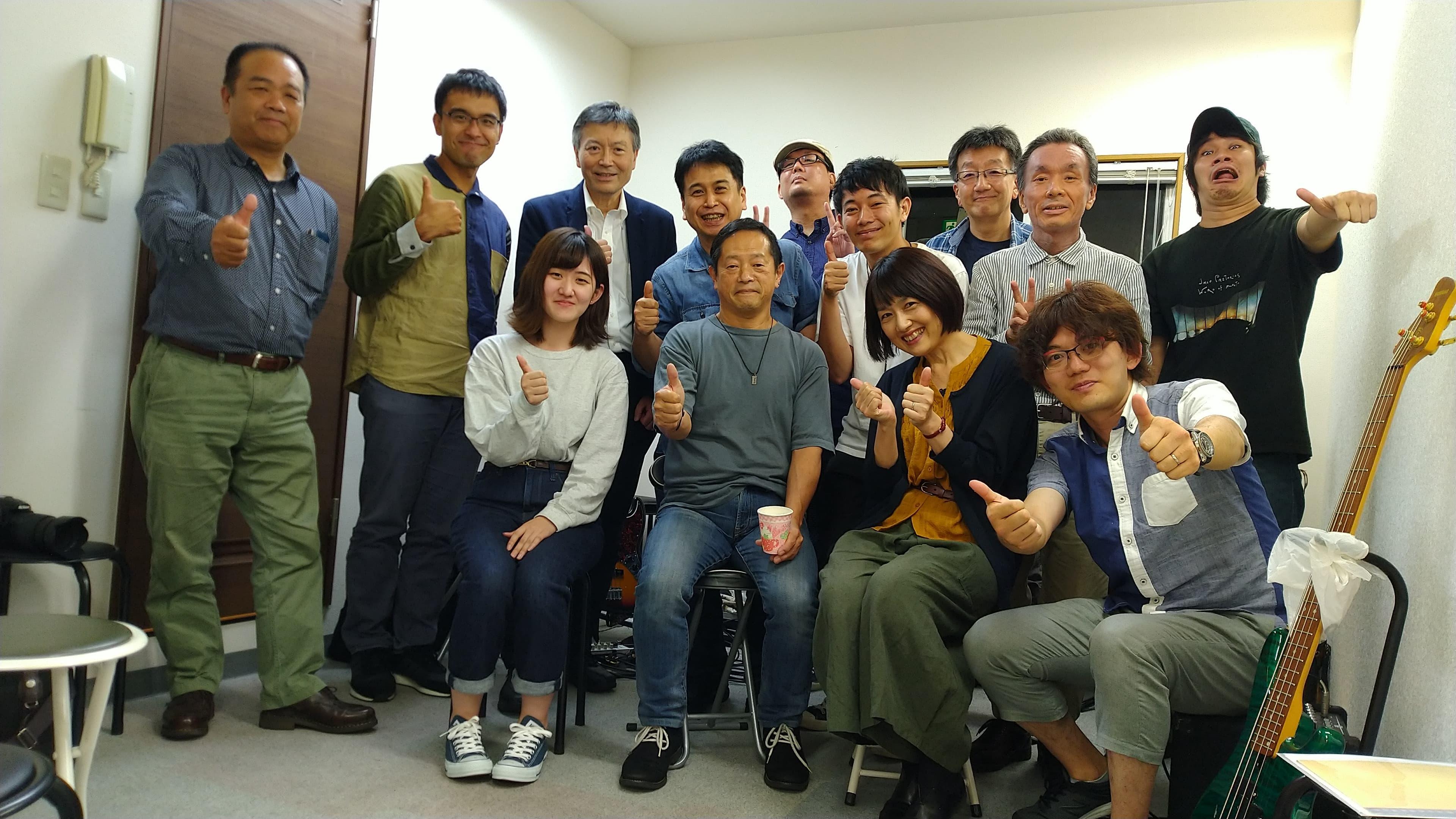 関西オフ会レポート&関東オフ会 11月9日のお知らせ